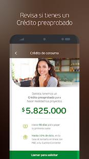 Banco Falabella Chile - náhled