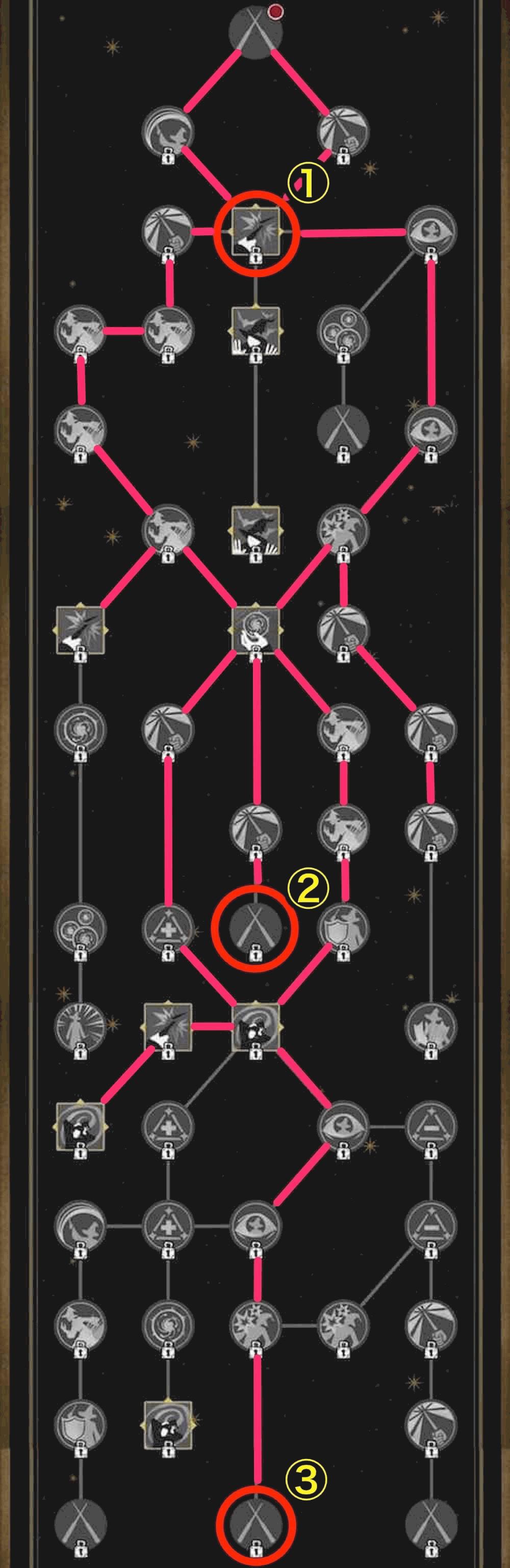 ノート マスター 魔法 同盟