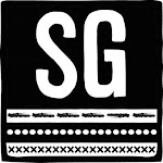 Logo of Solid Ground Black Dessert