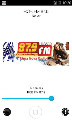 RCB FM 87 9
