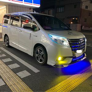 ノア ZRR80W のカスタム事例画像 ふ〜さん◢⁴⁶さんの2020年01月16日19:29の投稿