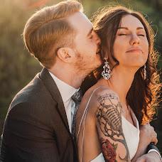 Wedding photographer Lara Yarochevskaya (yarochevska). Photo of 29.08.2018