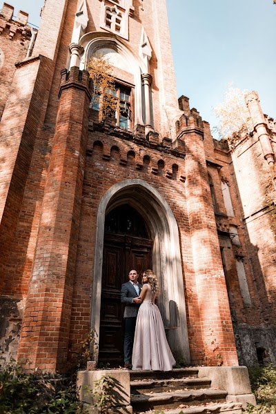 Wedding photographer Kristina Dudaeva (KristinaDx). Photo of 28.01.2019