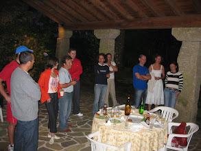 Photo: Portocarreiro, fiesta torneo de tenis 2006
