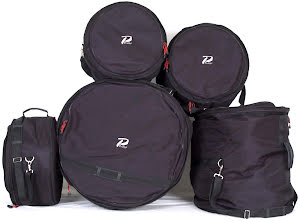 "PROFILE PRDB-522 - Softbagset: 22"", 12"", 13"", 16"" + 14"""