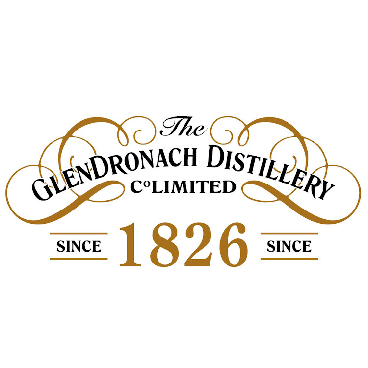 Logo for Glendronach 12 Year Old 'Original'