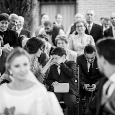 Fotógrafo de bodas Ismael Peña martin (Ismael). Foto del 27.10.2018