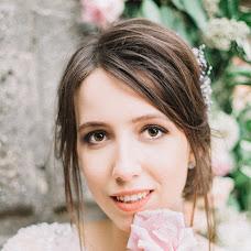Wedding photographer Darya Artischeva (daryawedd). Photo of 28.03.2018