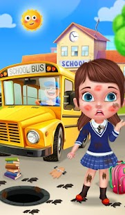 School Fiasco- screenshot thumbnail