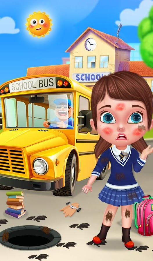 School Fiasco- screenshot