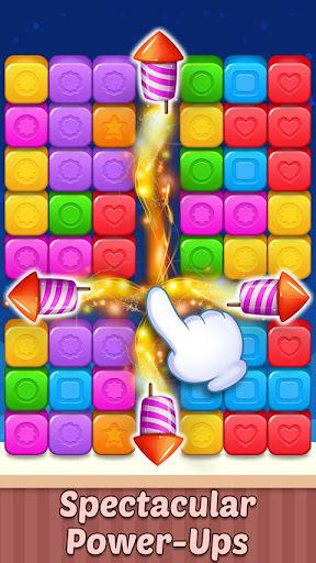 Toy Crash Cube Blast : Block Blasting Game apkdebit screenshots 5