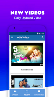 Download Odia Video Songs For PC Windows and Mac apk screenshot 2
