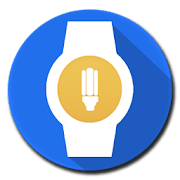 Torcia Elettrica Wear OS (Android Wear)