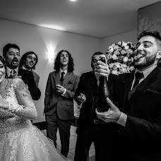 Wedding photographer Felipe Sousa (felipesousa). Photo of 06.07.2017