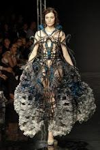 Photo: Yiqing Yin Couture Fall/Winter 2012/13
