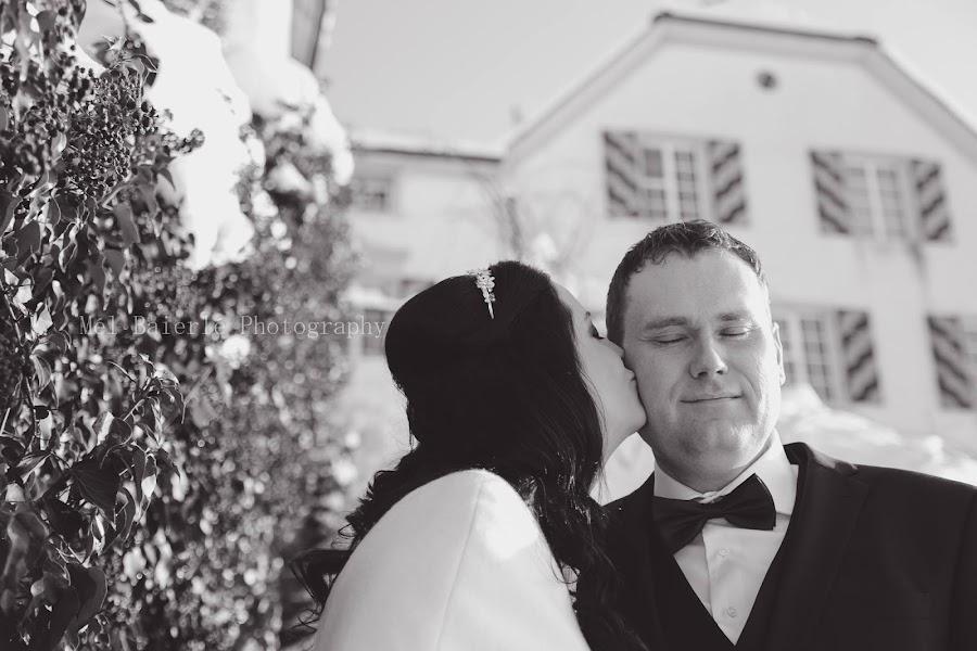 Hochzeitsfotograf Mél Baierlé (Baierle). Foto vom 09.03.2019