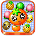 Fruit Mission icon