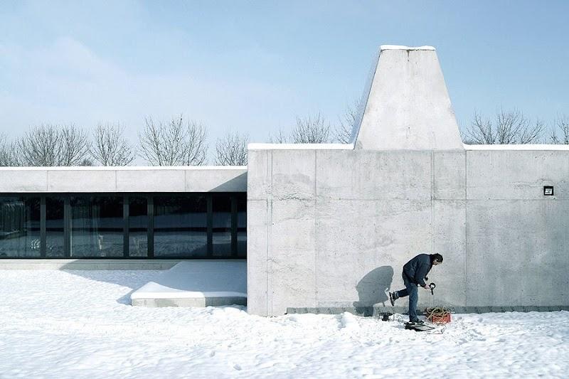 Casa Werner - Berger Röcker Architekten
