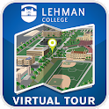 Lehman College Virtual Tour icon