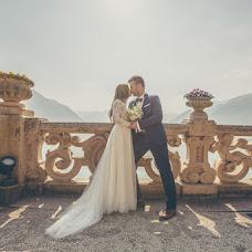 Wedding photographer Daniela Tanzi (tanzi). Photo of 22.04.2018