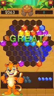 Download Block Jewel : Game Puzzle For PC Windows and Mac apk screenshot 4