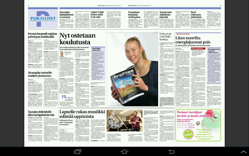 玩新聞App|Lehtiluukku免費|APP試玩