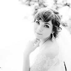 Wedding photographer Marina Stafik (Mirabella). Photo of 04.11.2015