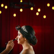 Wedding photographer Karla De luna (deluna). Photo of 16.06.2018