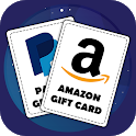 GiftCards Rewards - Play Game and earn money icon