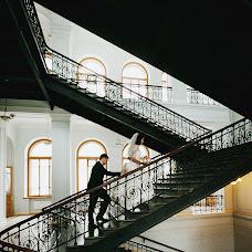 Wedding photographer Denis Shmigirilov (noFX). Photo of 12.11.2017
