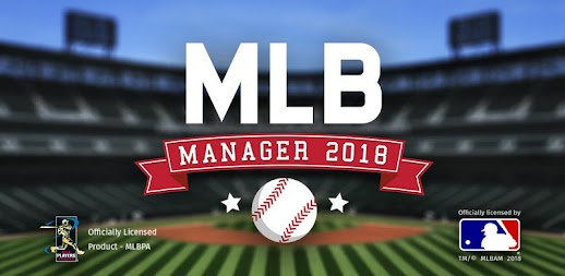 MLB Manager 2018 APK