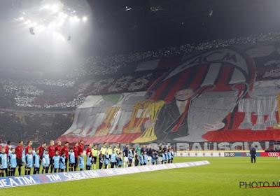 Le derby de Milan de retour au premier plan