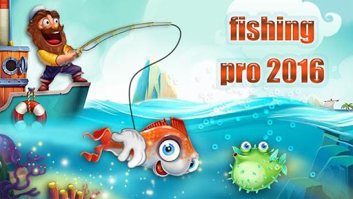 Fishing Pro 2016