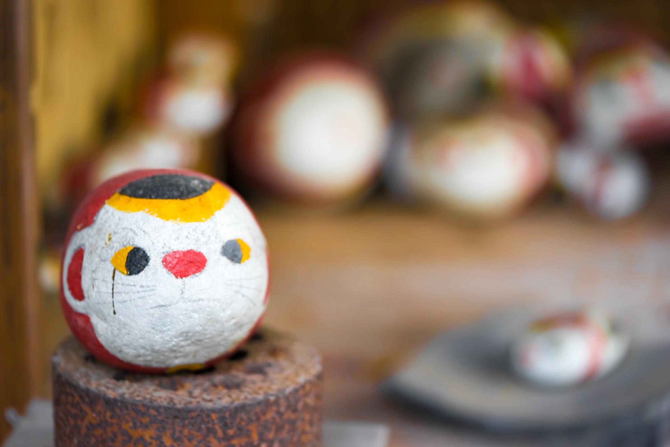 尾道 猫の細道 尾道アート館 福石猫2