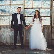 Wedding photographer Magdalena i tomasz Wilczkiewicz (wilczkiewicz). Photo of 29.08.2017