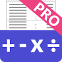 Numbers Calculator Pro: Designed for everyone icon