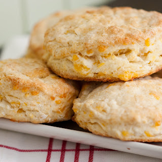 Biscuits For One
