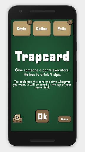 Skal Drinking Game screenshot 6