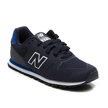 New Balance 373 Lace Trainer LACE UP
