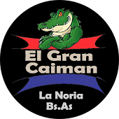 GRAN CAIMAN LA NORIA BS AS