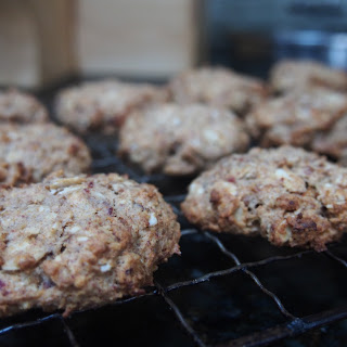 Sugar-free Date And Oatmeal Cookies
