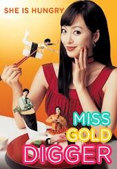 Miss Gold Digger