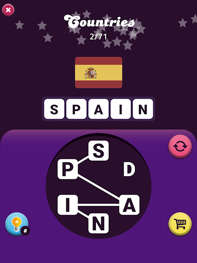 Word Challenge - Wordgame Puzzle filehippodl screenshot 11