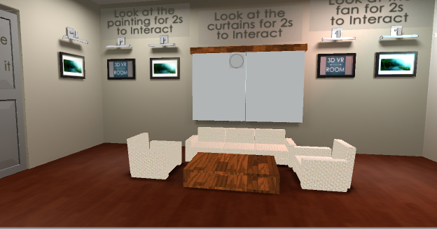3d Room In Virtual Reality Android Apps On Google Play