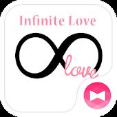 Tải Game Hình nền xinh xắn Infinite Love