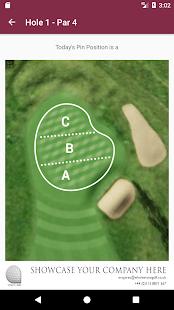 The Hampshire Golf Club - náhled