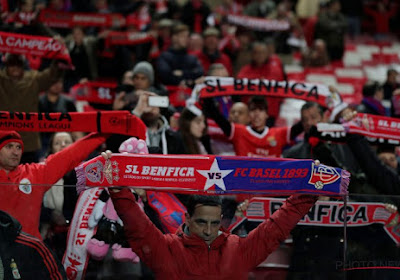 Anderlecht oefent tegen Portugese topclub