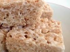 Ultimate Rice Krispie Bars Recipe