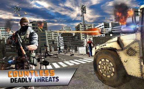 Battle Royale Urban Warfare  App Report On Mobile Action
