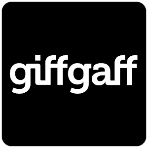 giffgaff.com Android App
